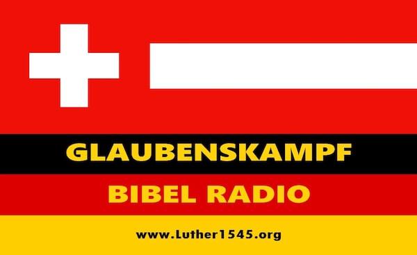 Glaubenskampf Bibel Radio